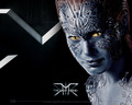 Mystique - x-men-the-movie wallpaper