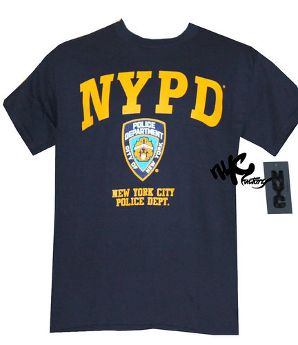 NYPD ITEMS FROM NYCFACTORY.COM