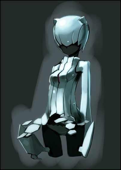 Neuroi Girl