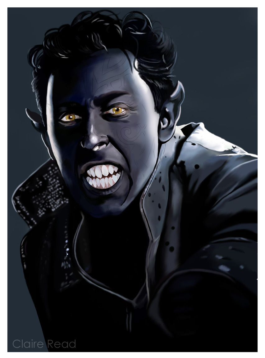 X-men THE MOVIE images Nightcrawler HD wallpaper and ...