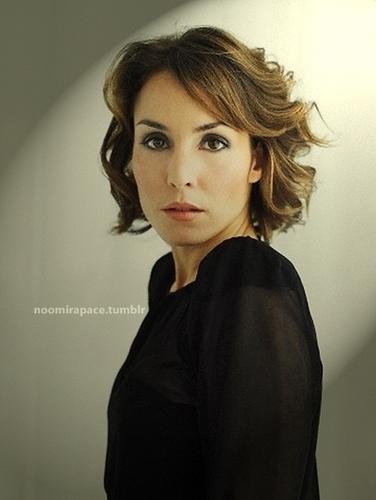 Noomi Rapace - demolitionvenom Photo