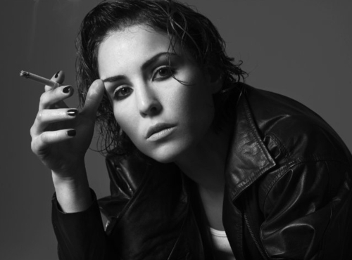 DemolitionVenom wallpaper called Noomi Rapace