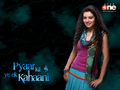 PYAAR KI KAHANI WALLPAPER - pyaar-kii-ye-ek-kahani-by-pialy wallpaper