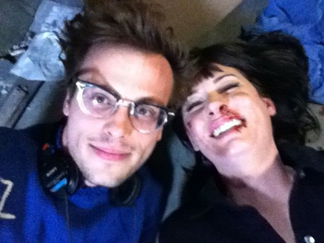 Paget's Last siku - wewe Should See the Other Guy!