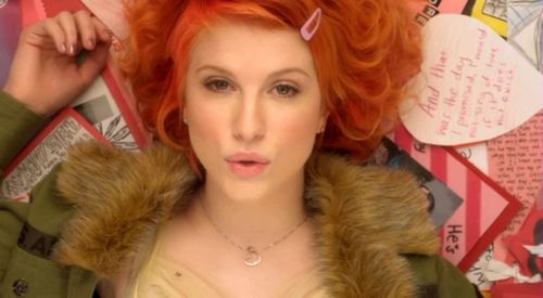 Paramore The Only Exception Official Video - MP3 Download