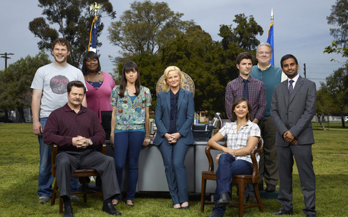 Parks and Recreation images Parks and Recreation HD wallpaper and background photos