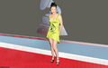 Pauley Perrette GRAMMY Обои