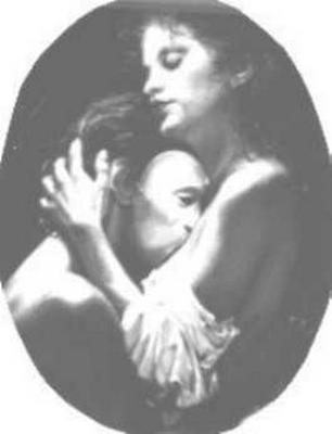 Phantom & Christine Intimate