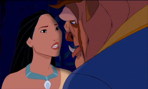 Pocahontas/Beast