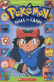 Pokemon Hall of Fame - pokemon-books photo