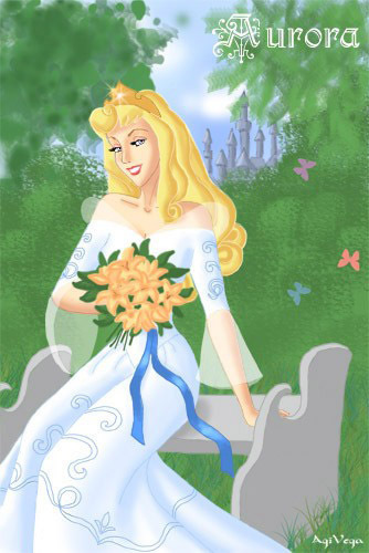 Princess Aurora♥♥