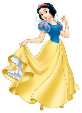 Walt Disney Images - Princess Snow White