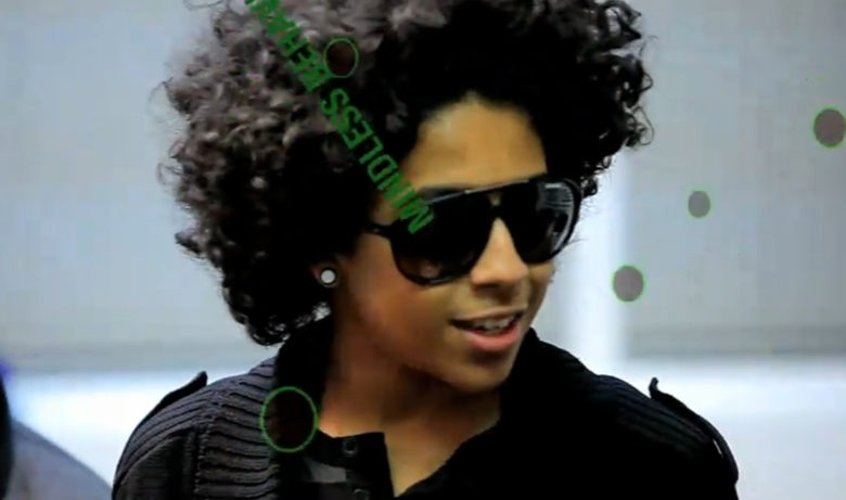 Princeton From Mindless Behavior