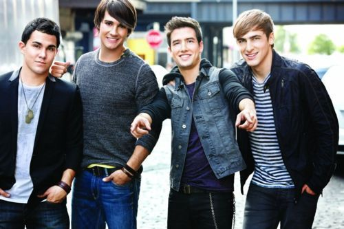Promotion for Season 2 *BTR*