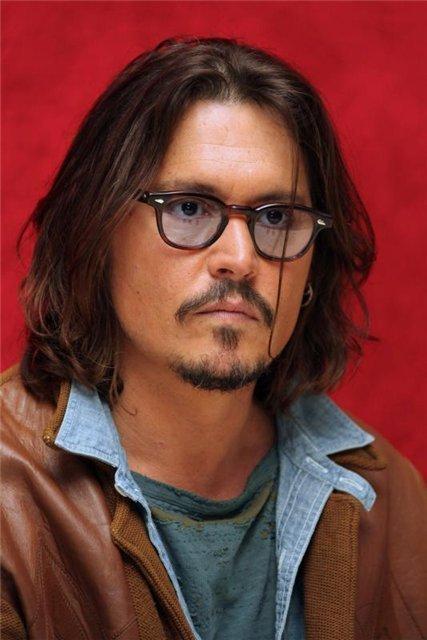johnny depp family photos. Johnny Depp 14 Feb 2011