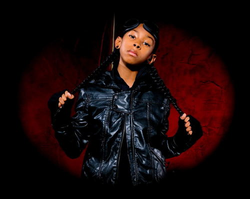 Ray Ray (Mindless Behavior) wallpaper possibly with a surcoat titled Ray Ray <3