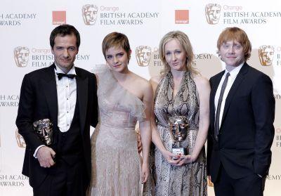 로미온느 - BAFTA 2011
