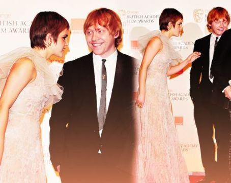 Romione - BAFTA 2011