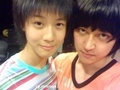 SHINee before debut ^^ try to guess who in komen xD