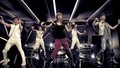 SHINee luciefer - shinee screencap