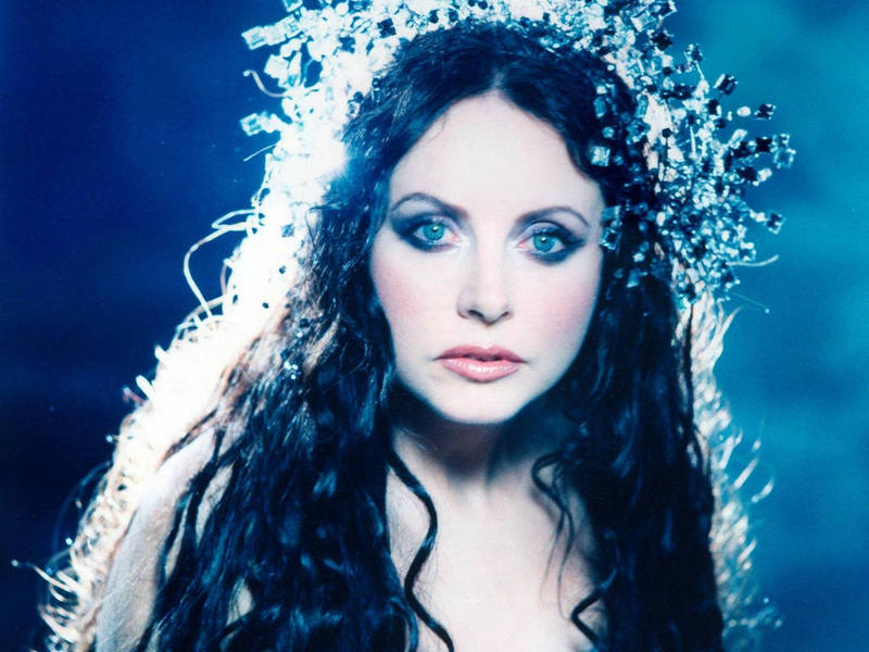 Sarah Brightman - Wallpaper Hot