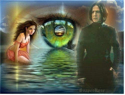 Severus- OFC
