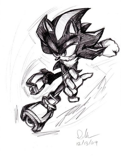 Shadow-Kun! :D