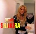 Shakira bedroom !