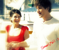 Shenae & Matt ♥ - shenae-grimes-and-matt-lanter fan art