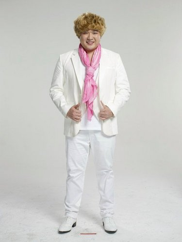 Shindong - 12Plus Sexy Cologne
