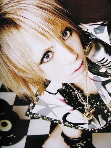 Shou (Alice Nine)