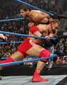 Smackdown - February 11,2011 - the-corre photo