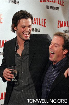 Smallville 100th Episode - 2005