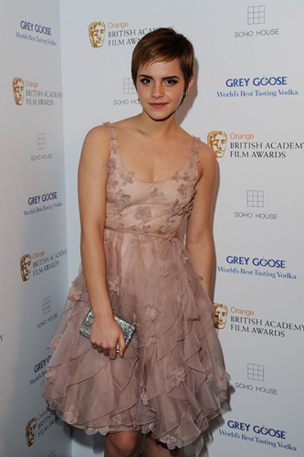 Soho House Grey angsa BAFTA After Party