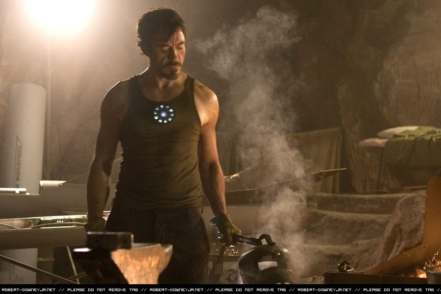 tony stark images hd - photo #28