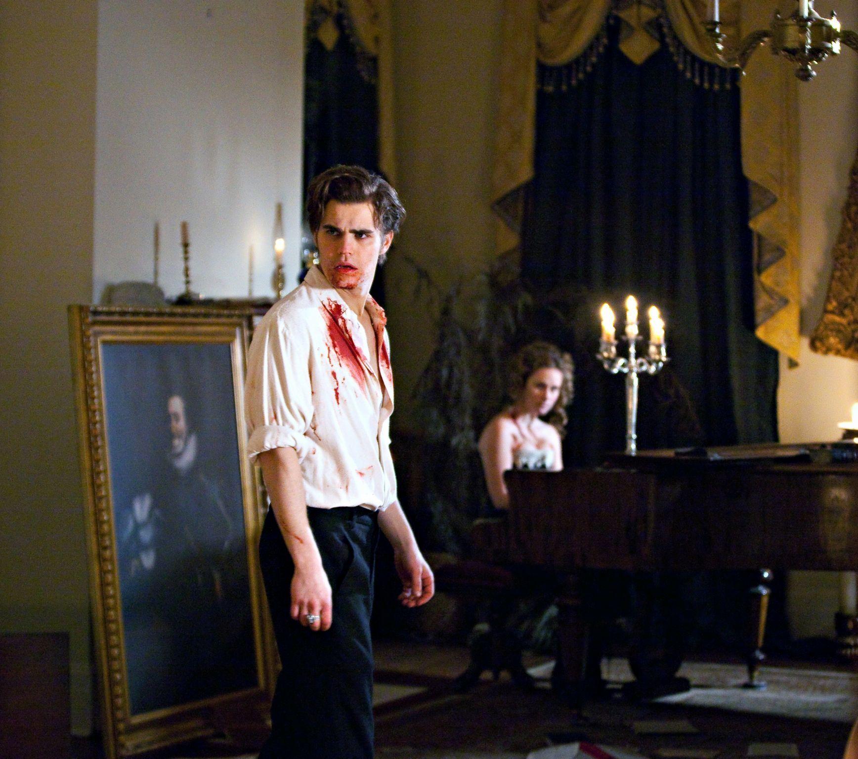 TVD_2x15_The Dinner Party_Episode stills