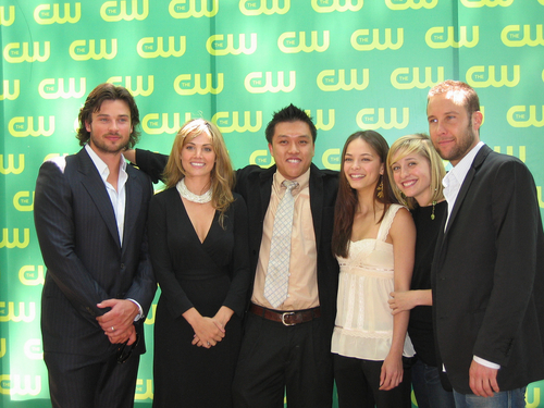 The CW Upfronts - 2006