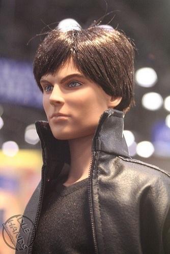 The Vampire Diaries Dolls- Toy Fair 2011