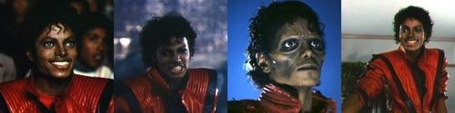 Thriller - Banner