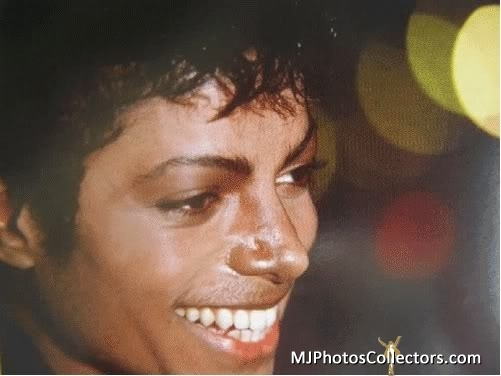 Thriller eraaa <3