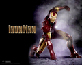 Tony Stark/Iron Man - tony-stark wallpaper