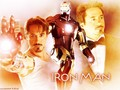 Tony Stark - robert-downey-jr wallpaper