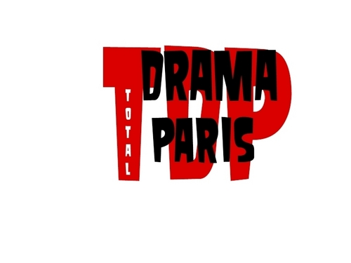 Total Drama Paris