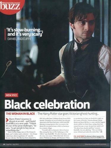 Total Film Mag.