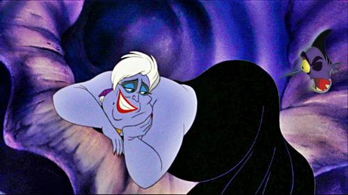 Ursula/Undertow
