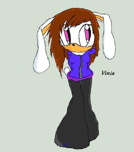 Vinia-