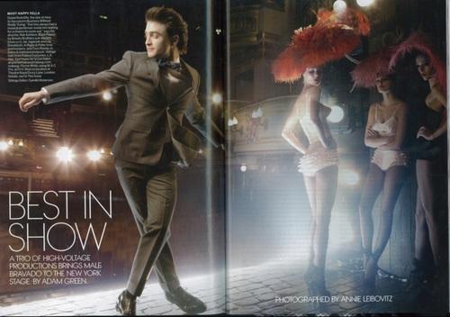 Vogue march 2011
