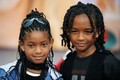 Willow and Jaden Smtih :)