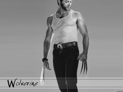 Hugh Jackman as Wolverine वॉलपेपर called Wolverine
