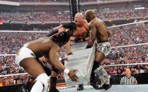 Wrestlemania 26